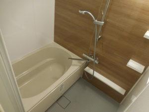 船橋市I様邸 浴室・洗面室リフォーム