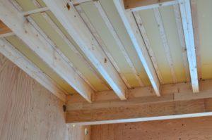 リノベーションする際の天井についての工程一覧